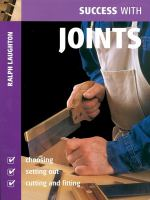 Success With Joints