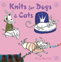 Knits for Dogs & Cats