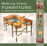 Making Great Furniture