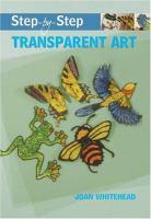 Transparent Art