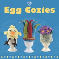 Egg Cozies