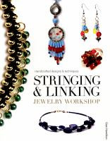 Stringing & Linking Jewelry Workshop