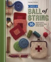 Take A Ball of String