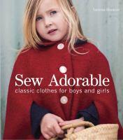 Sew Adorable