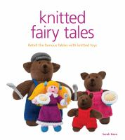 Knitted Fairy Tales