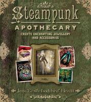 Steampunk Apothecary