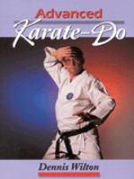 Advanced Karate-do