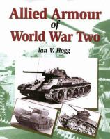 Allied Armour of World War Two