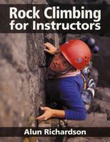 Rock Climbing for Instructors