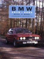 BMW, 1975-2001