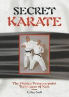Secret Karate