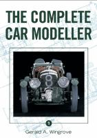 The Complete Car Modeller