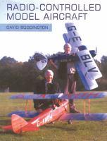 Radio-controlled Model Aircraft