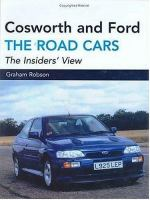 Cosworth and Ford