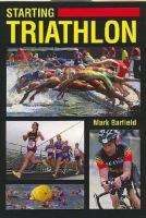 Starting Triathlon