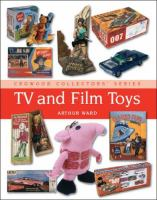 TV and Film Toys and Ephemera