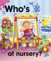 Who's at Nursery?