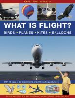 What Is Flight?