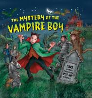 The Mystery of the Vampire Boy