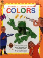 It's Fun to Learn About Colours
