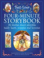 BEST-EVER FOUR-MINUTE STORYBOOK