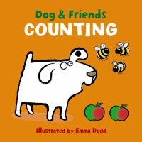 DOG & FRIENDS COUNTING