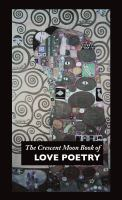 The Crescent Moon Book of Love Poetry