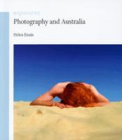 Photography and Australia