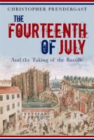 The Fourteenth of July