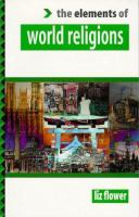The Elements of World Religions