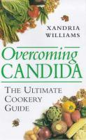 Overcoming Candida