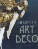Christie's Art Deco