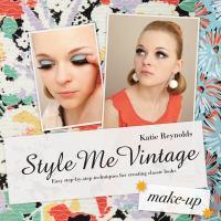 Style Me Vintage Make-up