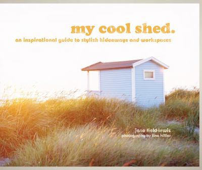 Picture of the book: My Cool Shed