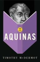 How to Read Aquinas