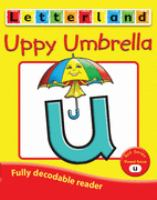 Uppy Umbrella