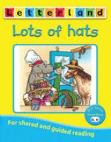 Lots of Hats
