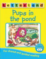 Pups in the Pond