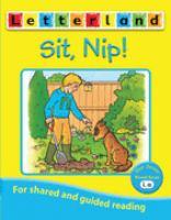 Sit, Nip!