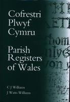 Cofrestri Plwyf Cymru
