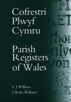 Parish Registers of Wales