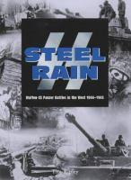 SS-Steel Rain