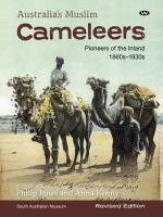 Australia's Muslim Cameleers