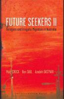 Future Seekers II
