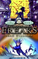 Invasion of the Freaks