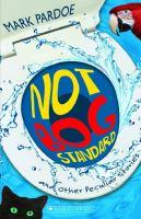Not Bog Standard