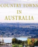 Country Towns in Australia