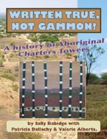 Written True, Not Gammon!