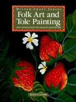 Folk Art and Tole Painting