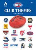 AFL Club Themes Songbook